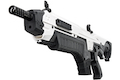 CSI Airsoft S.T.A.R. XR-5 (FG-1505) Advanced Main Battle AEG Rifle (White)