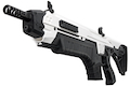 CSI Airsoft S.T.A.R. XR-5 (FG-1508) Advanced Main Battle AEG Rifle (White)