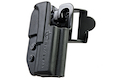 Comp-Tac International Holster (G17/22/31) for Umarex (VFC) G17 (Right Hand / Black)