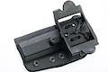 Comp-Tac International Holster (CZ) Shadow 2 for KJ Works / ASG Shadow 2 (Right Hand / Black)