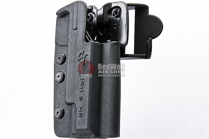 Comp-Tac International Holster (1911) for 1911 Series