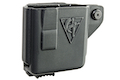 Comp-Tac AR556/223 Magazine Pouch PLM LSC for M4 Magazine - (Right Hand / Black)