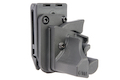 CTM Airsoft Holster for Action Army AAP-01 - Black