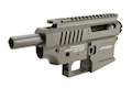 Madbull JP Rifles Completed Receiver (OD)