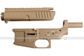Madbull JP Rifiles Completed Receiver (TAN)