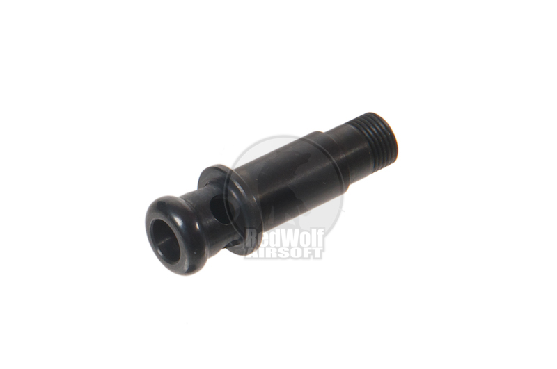 Systema Nozzle B (Cylinder Side) for PTW