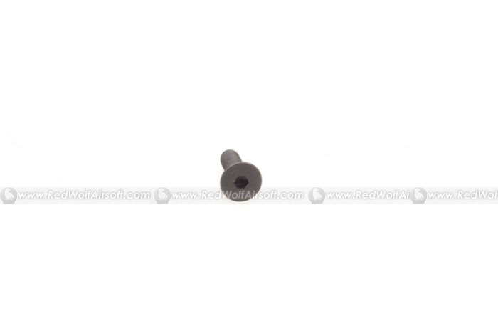 Systema Piston Head Screw for PTW