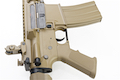 Cybergun Metal Colt M4 Special Forces Mini AEG - Tan