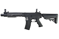 Cybergun Full Metal Colt M4 Keymod Silencer AEG - Black