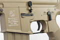 Cybergun Full Metal Colt M4 Silent OPS AEG - Tan