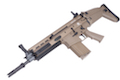 Cybergun FN SCAR H GBBR - TAN  <font color=red>(HOLIDAY SALE)</font>