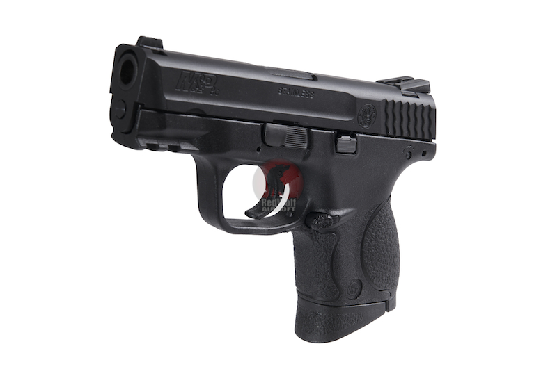 Cybergun Smith & Wesson M&P 9C Blow Back Regular GBB Pistol