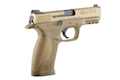 Cybergun M&P9 Full Size Pistol (TAN)