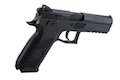 KJ Works CZ-75 P-09 Duty (ASG Licensed) - Green Gas Version