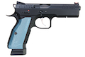 KJ Works CZ Shadow 2 (ASG Licensed) - Gas Version