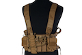 Haley Strategic Disruptive Environments Chest Rig - Coyote