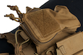 Haley Strategic D3CR-X Heavy Disputive Environments Chest Rig Heavy - Coyote
