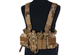 Haley Strategic Disruptive Environments Chest Rig - Highlander