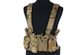 Haley Strategic Disruptive Environments Chest Rig - Multicam