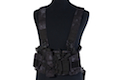 Haley Strategic Disruptive Environments Chest Rig - Kryptek Typhon
