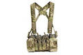 Haley Strategic D3CR-X Disruptive Environments Chest Rig - Multicam