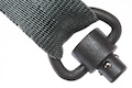 Haley Strategic Disruptive Environments D3 Rifle Sling - Grey