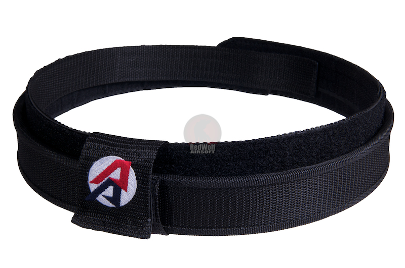 DAA IPSC Competition Belt (32 inch / Black)