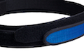 DAA IPSC Competition Belt (38 inch / Blue)