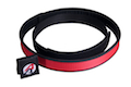 DAA IPSC Competition Belt (38 inch / Red)