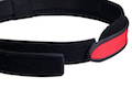 DAA IPSC Competition Belt (38 inch / Red) <font color=yellow>(Clearance)</font>