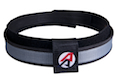 DAA IPSC Competition Belt (38 inch / Silver)