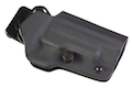 DAA PDR PRO Holster for 226 / 228 (Right Hand / Black)