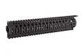 Madbull Daniel Defense 12inch Omega Rail (Black)