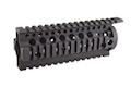 Madbull Daniel Defense 7inch Omega Rail (Black)