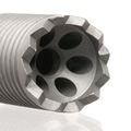 Deep Fire Claymore Muzzle Brake 5.56mm (14mm Anti-Clockwise)
