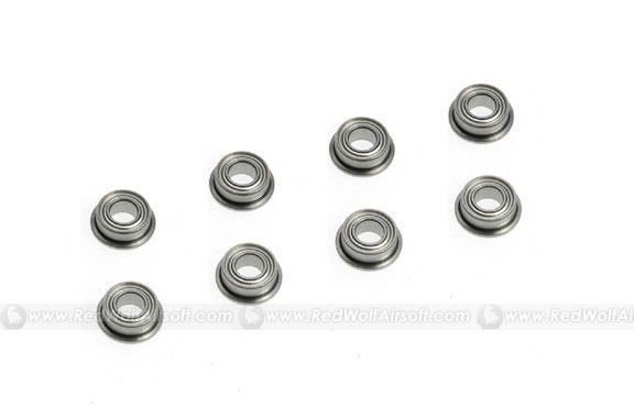 Deep Fire Ball Bearing Bushing for NP7 (6mm)