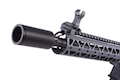 Deep Fire Samson Evolution (9 inch Rail) 10.5 inch CQB