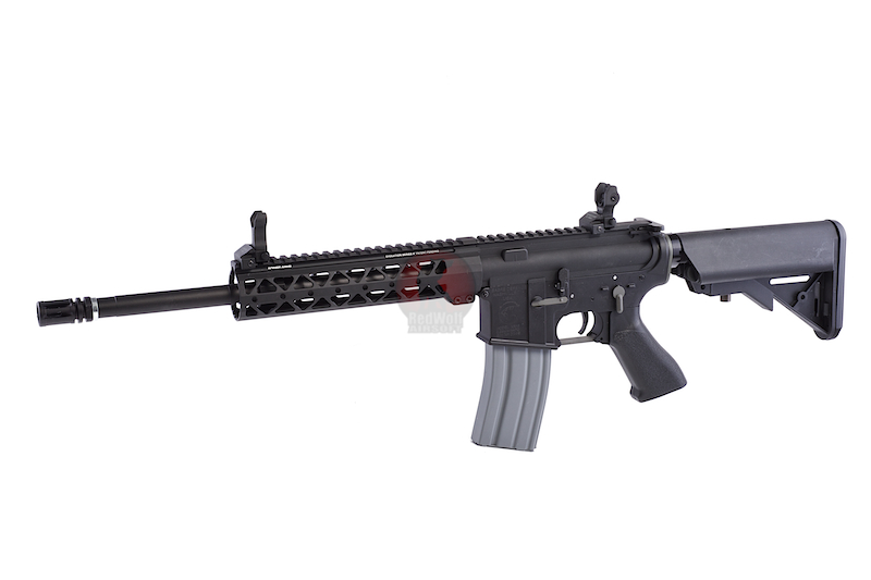 Deep Fire Samson Evolution (9 inch Rail) Carbine<font color=red> (Clearance)</font>