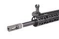 Deep Fire Samson Evolution (12.37 inch Rail / Black Outer Barrel) 16 inch