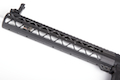 Deep Fire Samson Evolution (12.37 inch Rail / Silver Outer Barrel) 16 inch
