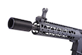 Deep Fire Samson Evolution (9 inch Rail) 10.5 inch CQB - Deluxe Version