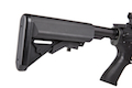 Deep Fire Samson Evolution (12.37 inch Rail / Black Outer Barrel) 16 inch - Deluxe Version