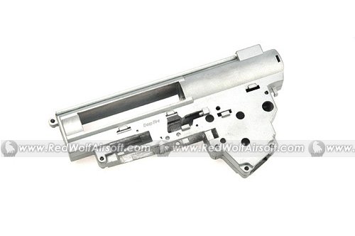 Deep Fire Reinforced 6mm Gearbox Case Ver 3 without Bearing for AK