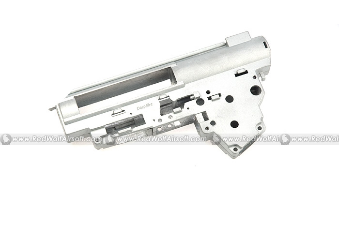 Deep Fire Reinforced 7mm Gearbox Case Ver.III without Bearing for AK