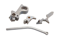 Deep Fire BUBO SCANDIACUS CNC Titanium Hammer Kit Set for Maui Hi-Capa 5.1 / 4.3