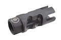 Madbull DNTC FSC 556 Flash Hider (14mm CCW)