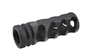 Madbull DNTC 308 Flash Hider (Black, 14mm CCW)