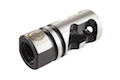 Madbull DNTC Compensator (Two Tone, 14mm CCW)