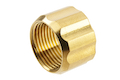 Dynamic Precision Thread Protector Type B M14 CCW - Gold
