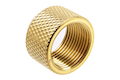 Dynamic Precision Thread Protector Type C M14 CCW - Gold